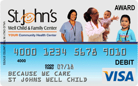 Sample Custom Cards PrePaid USA