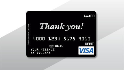 Predesigned Cards